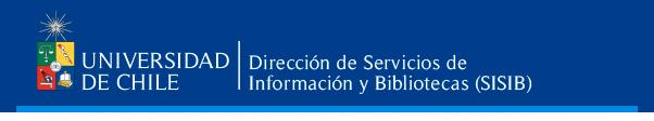 Sistema de Servicios de Información y Bibliotecas (SISIB)